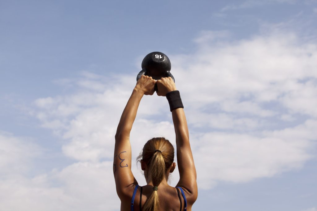 Strength + Conditioning Rehab: Pushing the Boundaries of Your Potential