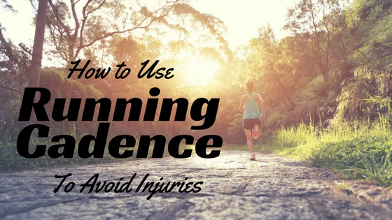 How to Use Running Cadence to Avoid Injuries