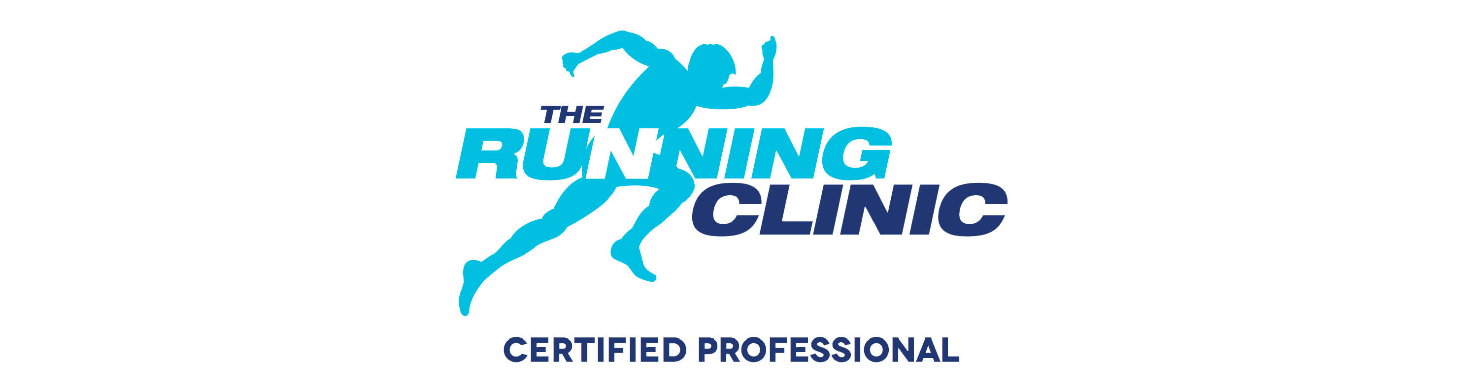 The Running Clinic Certified Professional